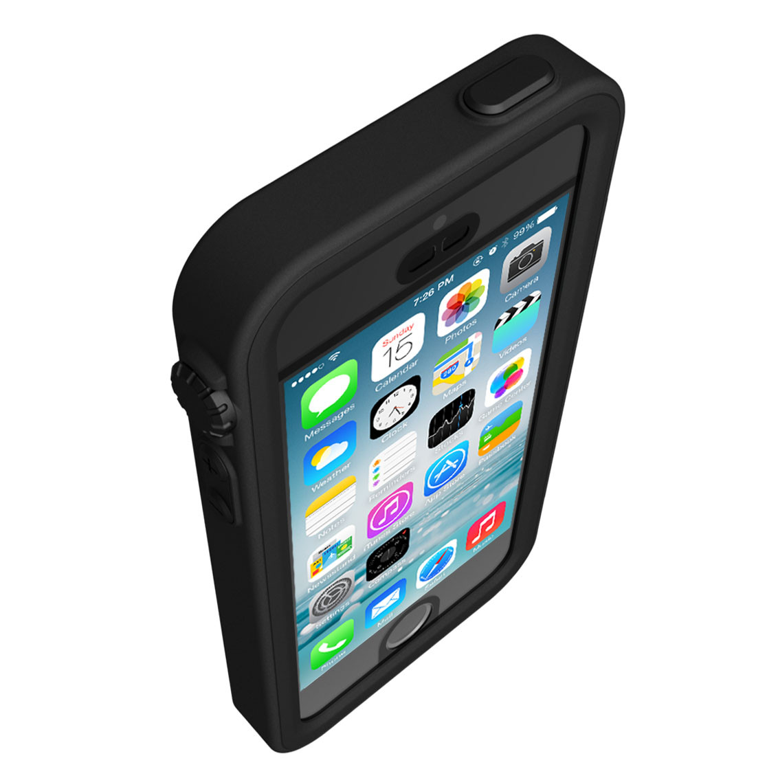 iphone 5 waterproof case catalyst iphone 5 waterproof buytec co uk 2748